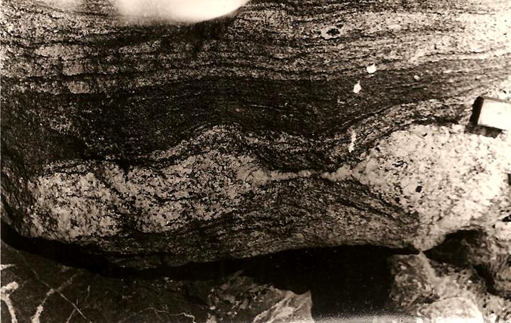 Саяны- Камни гор